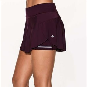 quick pace skirt